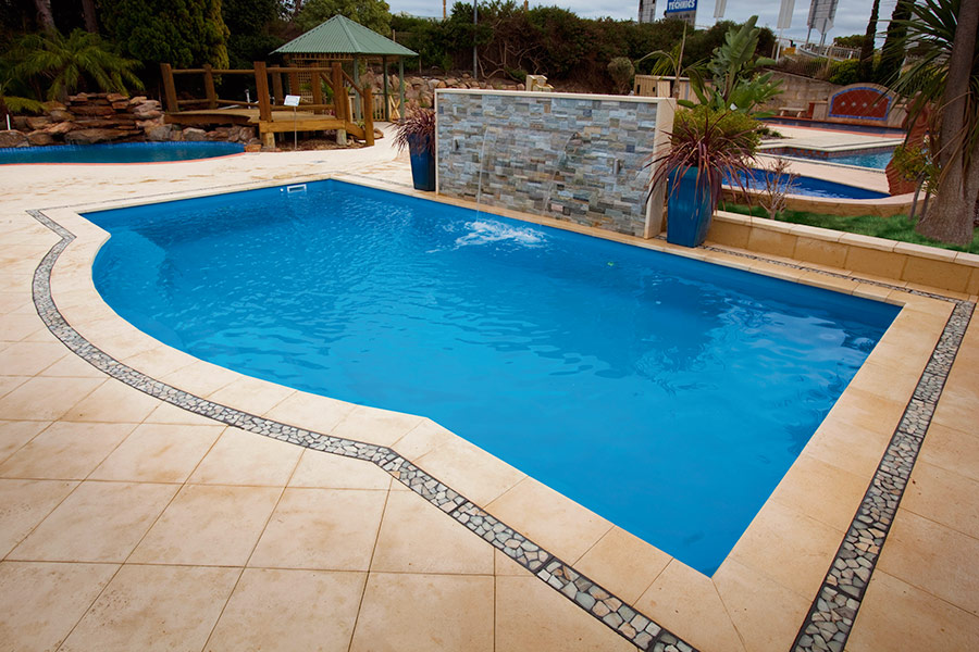 Capricorn Swimming Pool 7 5m X 4 1m Aqua Technics