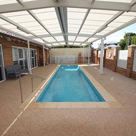Fibreglass Swimming Pool Awards Perth Aqua Technics