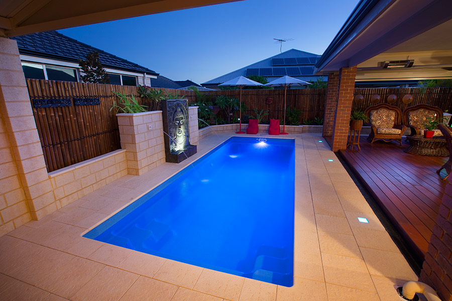 Harmony Swimming Pools 7m X 2 5m Aqua Technics
