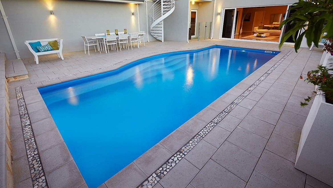 Fibreglass Swimming Pool Showcase