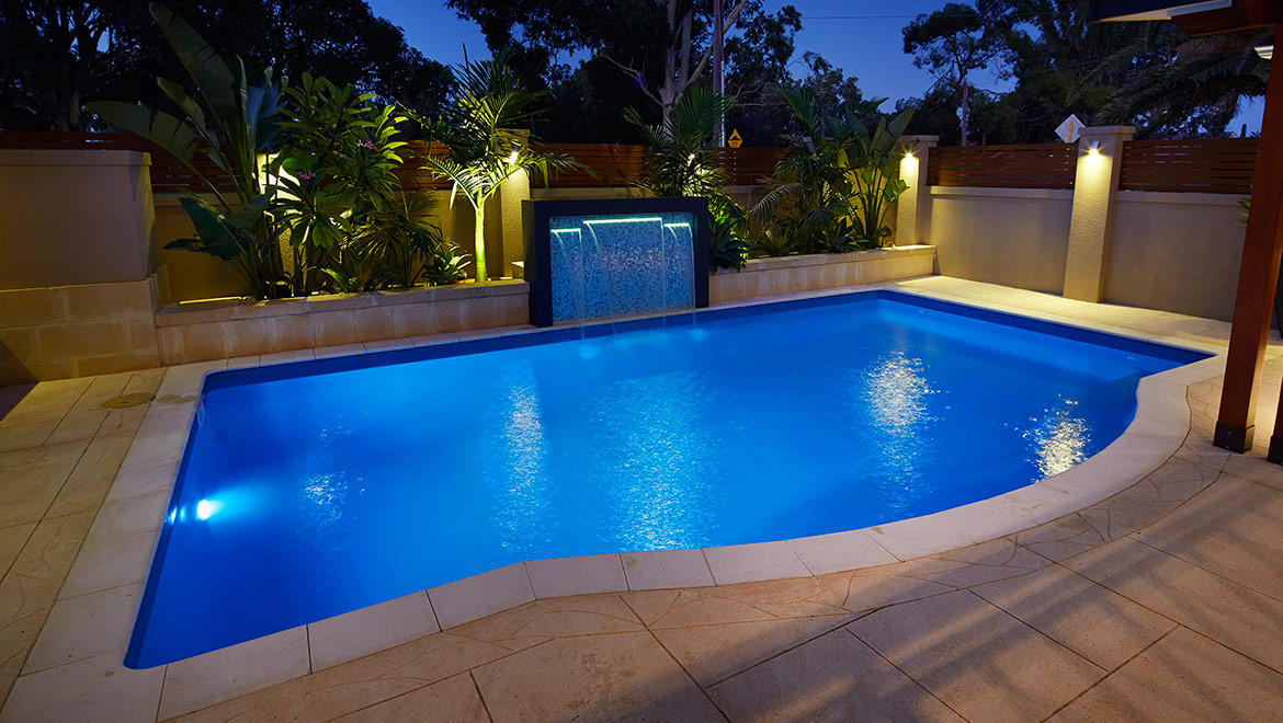 Pool showcase 30 aqua technics for Swimming pool display centres melbourne
