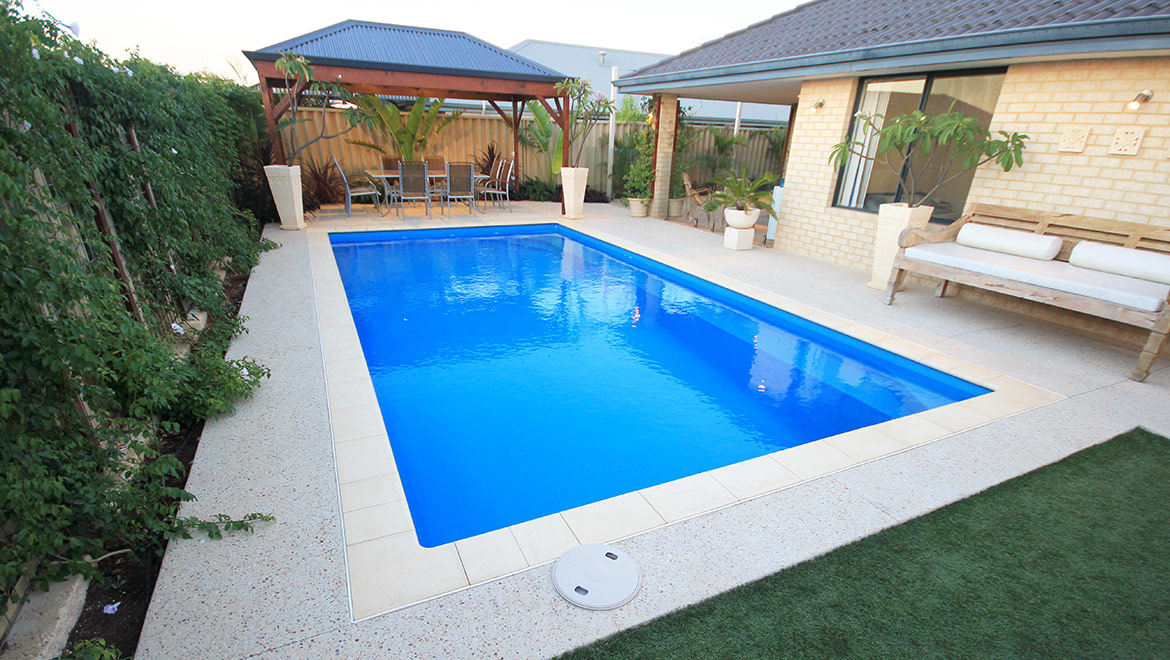 Pool showcase 50 aqua technics for Swimming pool display centres melbourne