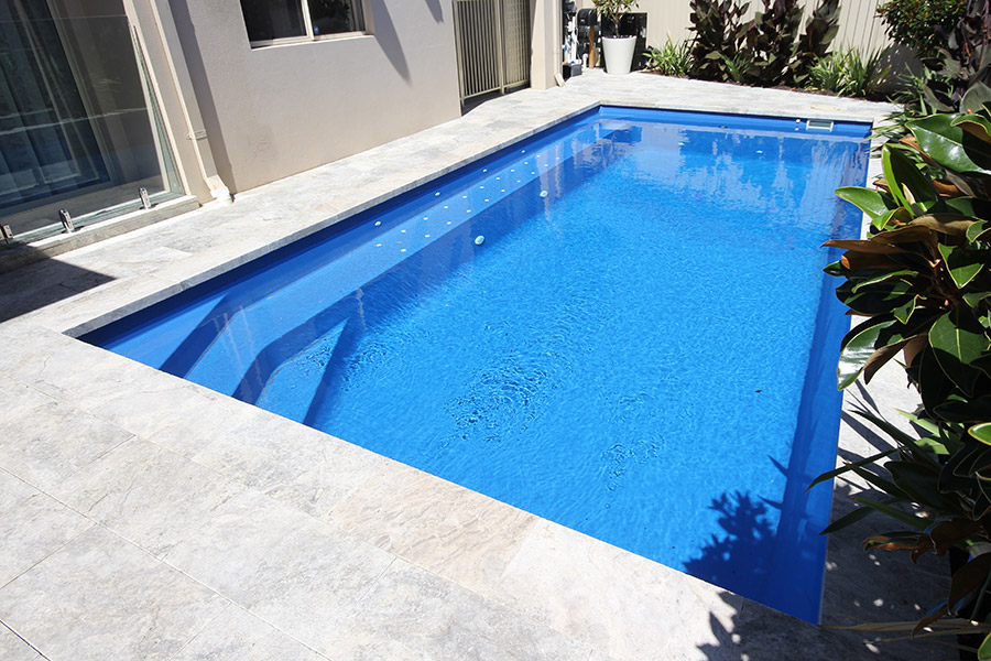 Palazzo Swimming Pool Perth 7m X 3 5m Aqua Technics