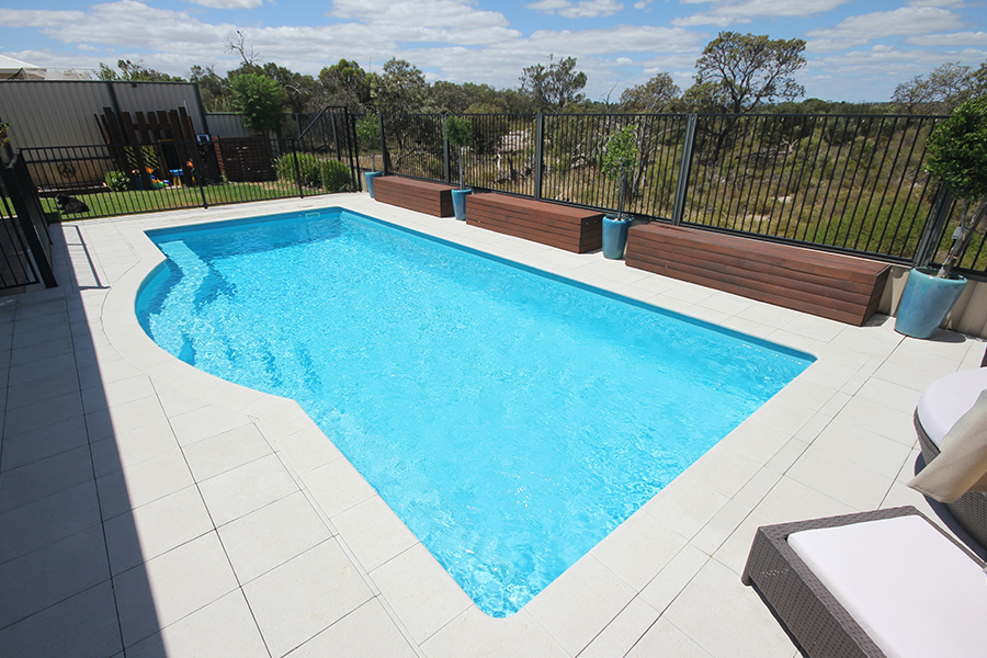 Aquarius Swimming Pool 9m X 4 1m Aqua Technics