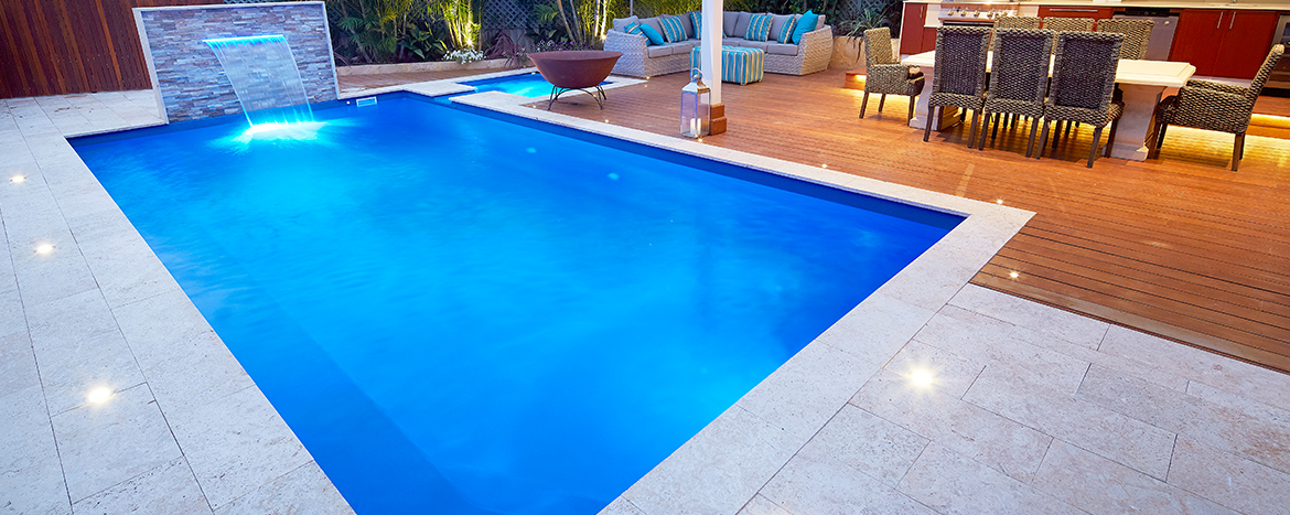 valentina fibreglass swiming pool 8m x 4m aqua technics