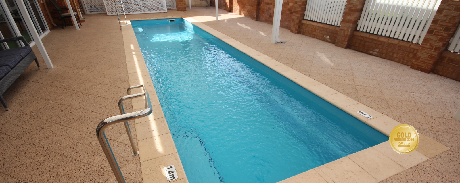 Fibreglass Swimming Pools Perth Aqua Technics