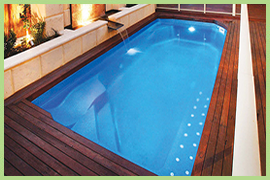 Fibreglass Swimming Pools Perth | Aqua Technics