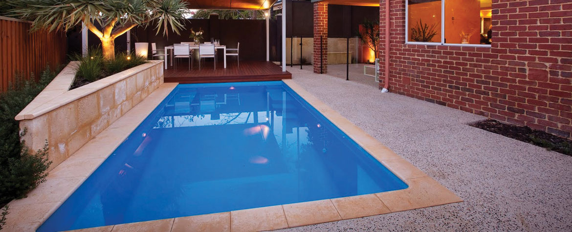 Athena fibreglass swimming pool 6m x 3m aqua technics for Swimmingpool 3m